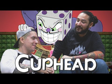 COOPERATIVE EFFORT • Cuphead Gameplay • Ep 18