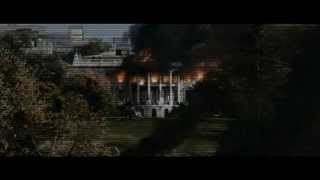 White House Down International Trailer 2