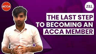 How to complete your ACCA PER   All you need to know about PER in ACCA (Webinar 2020)