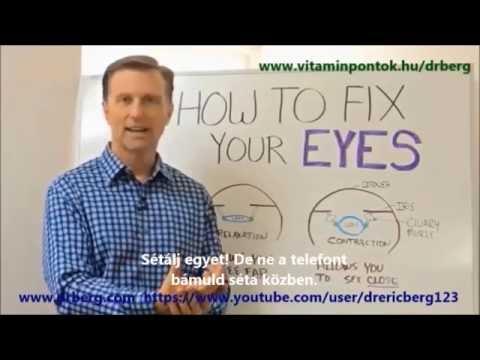 Hogyan lehetne javítani a látási segítséget