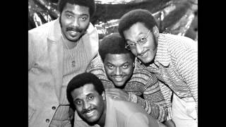 "My ""Best Of...The Four Tops"" Compilation"