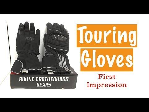 mp4 Biking Brotherhood Touring Gloves, download Biking Brotherhood Touring Gloves video klip Biking Brotherhood Touring Gloves