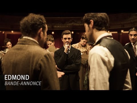 Edmond Gaumont