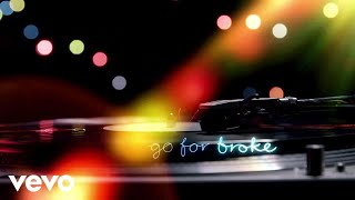Machine Gun Kelly - Go For Broke (Lyric Video) ft. James Arthur