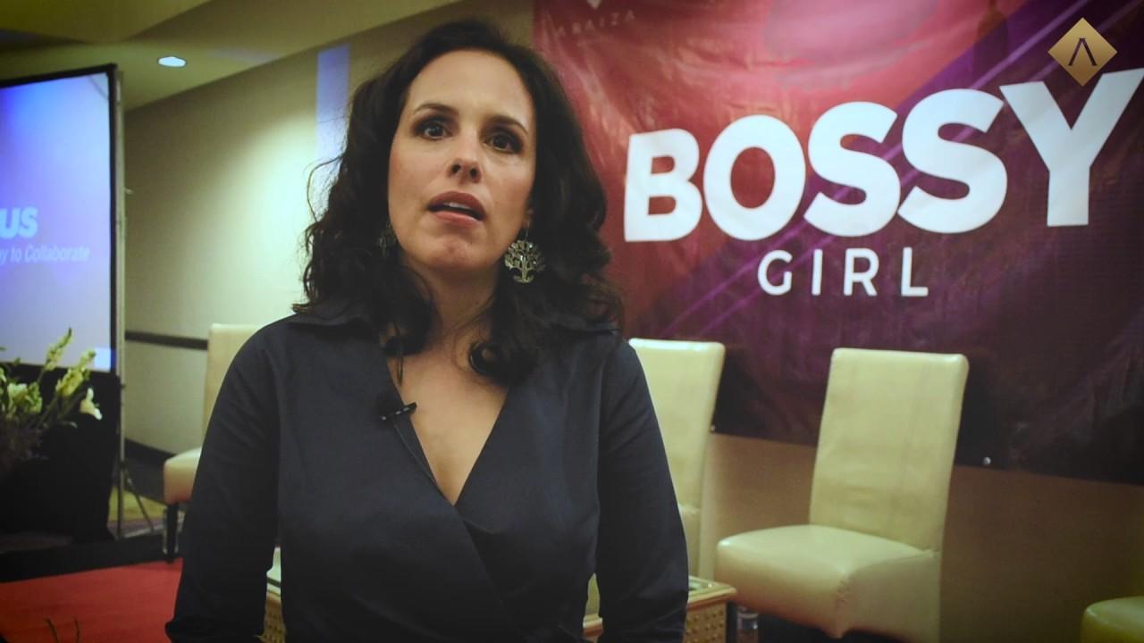 Bossy Girl 2017