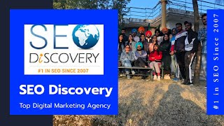 SEO Discovery - Online Reputation Management Company