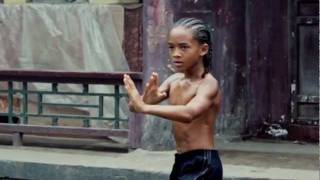 New Karate Kid   Never Say Never (Justin Bieber) Lyrics