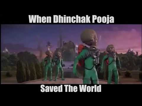 When Dhinchak Pooja Saved the World - Comedy One