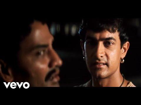 A.R. Rahman - Mitwa Best Video|Lagaan|Aamir Khan|Alka Yagnik|Udit Narayan|Sukhwinder
