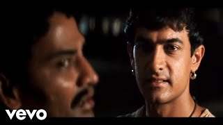 A.R. Rahman - Mitwa Best Video|Lagaan|Aamir Khan|Alka