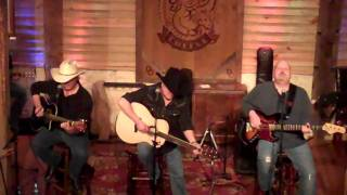 Mark Chesnutt Thank God For Believers.MP4