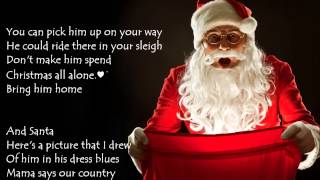 "Bring Him Home Santa (✿◠‿◠)  ""The Song Trust"""