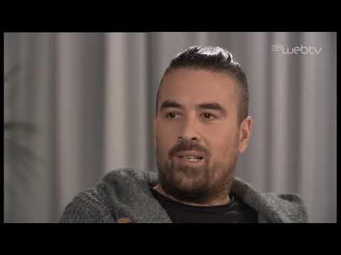 Θεωρεί τον εαυτό του ηθοποιό ή σκηνοθέτη ο Γιάννης Αϊβάζης; | 08/06/2020 | ΕΡΤ