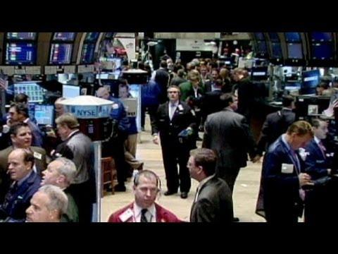 Wie funktionieren aktien