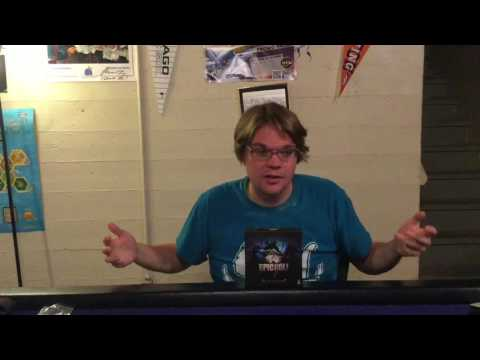 Bower's Game Corner: Epic Roll Review