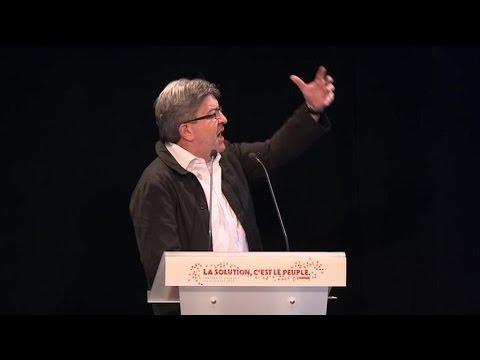 Jean-Luc Mélenchon se rêve en Tsipras