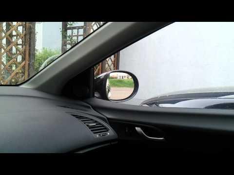 Honda Civic Fk2 spiegel Modul