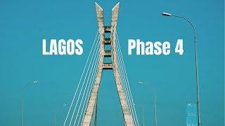 #Vlog 50 (NIGERIA): BACK TO LAGOS | LEKKI PHASE 1 | VICTORIA ISLAND