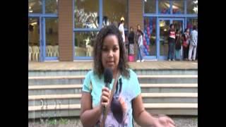 preview picture of video 'Magazine Kossa la fé Sainte-Suzanne 18'