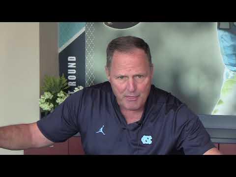ICTV: Tim Brewster Full Interview