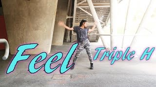 느낌 (Feel) - Triple H(트리플 H) Dance