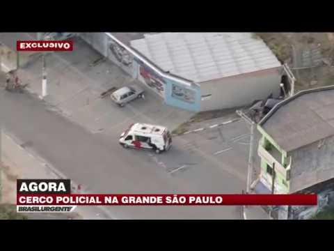 Bandidos invadem casa do prefeito de Juquitiba Bandidos roubam casa do prefeito Ayres Scorsatto