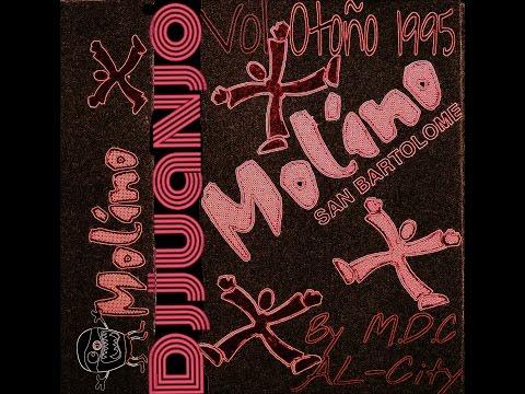 MOLINO 95 Vol 40 Dj Juanjo Sala