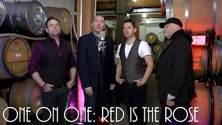 ONE ON ONE: The High Kings - Red Is The Rose March 12th, 2017 City Winery New York
