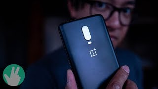OnePlus 6T Hands On: The speed you need, but at what cost?
