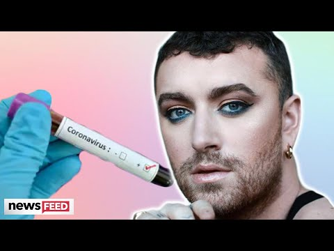 Sam Smith ADMITS They '100%' Contracted This Illness!