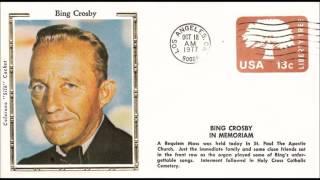 Bing Crosby -  Strike Up The Band