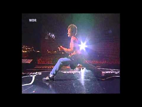 Red Hot Chili Peppers - Parallel Universe - Live Rock Am Ring 2004 [HD]