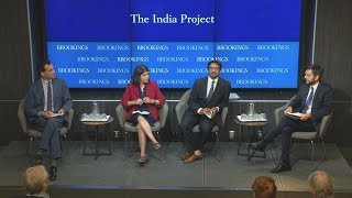 Indian foreign policy in a changing world