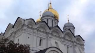 В Кремле 14 сентября 2015года