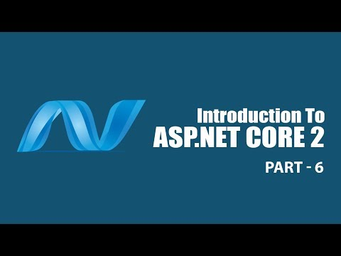 Introduction to ASP.NET Core 2 | Adding MVC | Part 6 | Eduonix