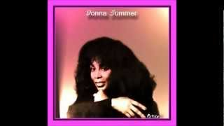 DONNA SUMMER if you're walkin'alone rarity 3