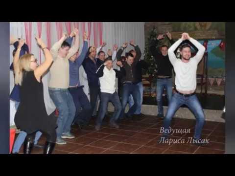 Лариса Лысак, відео 4