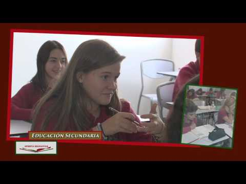 Video Youtube COLEGIO VALLE DEL MIRO