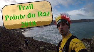 [VIS MA COURSE] Trail De La Pointe Du Raz 2018