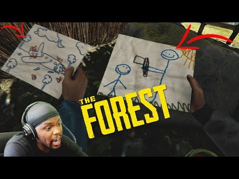 we-got-some-valuable-clues-leading-to-timmy---the-forest-multiplayer-ep10