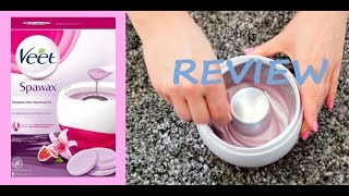 VEET SPAWAX: Best Review And Test
