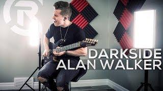 Alan Walker - Darkside - Cole Rolland (Guitar Cover)