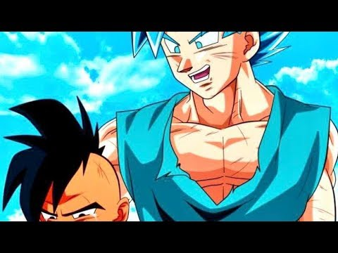 MAJOR BREAKING NEWS!!! THE FINAL EPISODE OF DRAGON BALL SUPER LEAKED TITLE