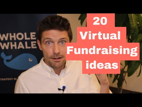 , title : '20 Online Fundraising Ideas Working During COVID-19