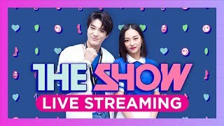 ​[LIVE] THE SHOW ; 200th Special (190820)