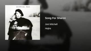 Song For Sharon
