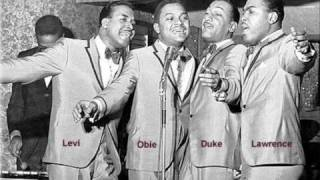 "Four Tops ""I Got A Feeling"""