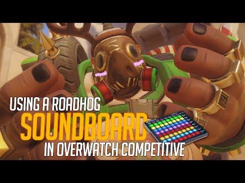 Meme Team Plays OVERWATCH 2 DUO Soundboard Pranks Feat
