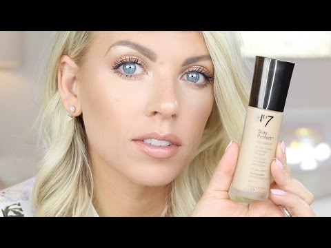 Stay Perfect Shade & Define by no7 #11