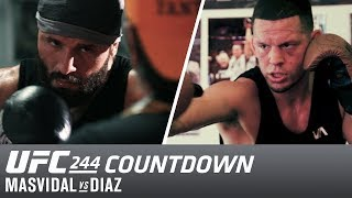 Conteo Regresivo a UFC 244: Masvidal vs Diaz